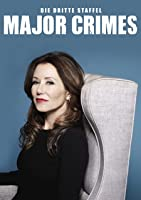 Major Crimes - Staffel 3 OmU