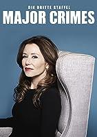 Major Crimes - Staffel 3 OmU