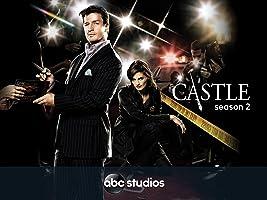 Castle - Season 2