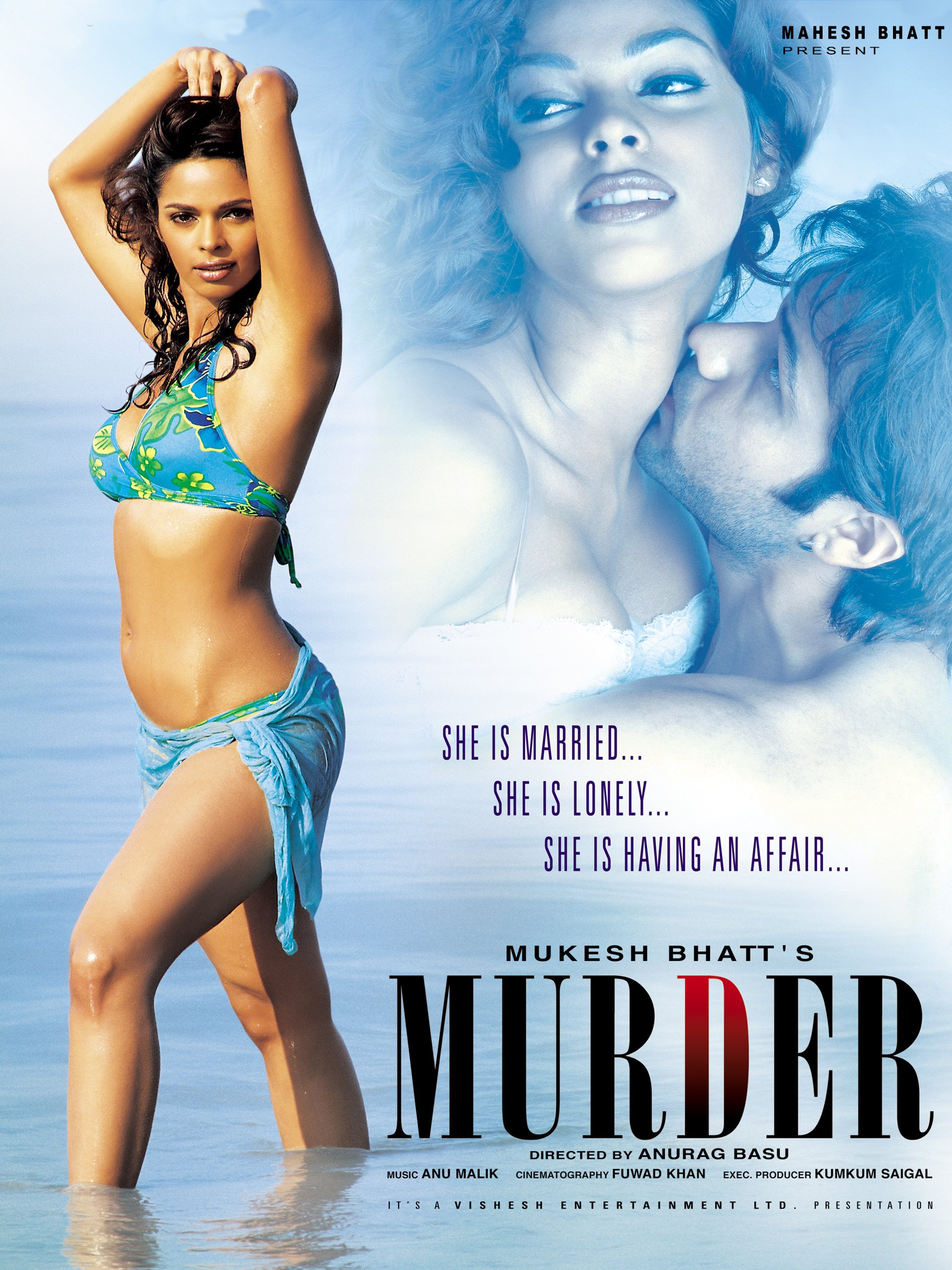 Murder on Amazon Prime Video UK