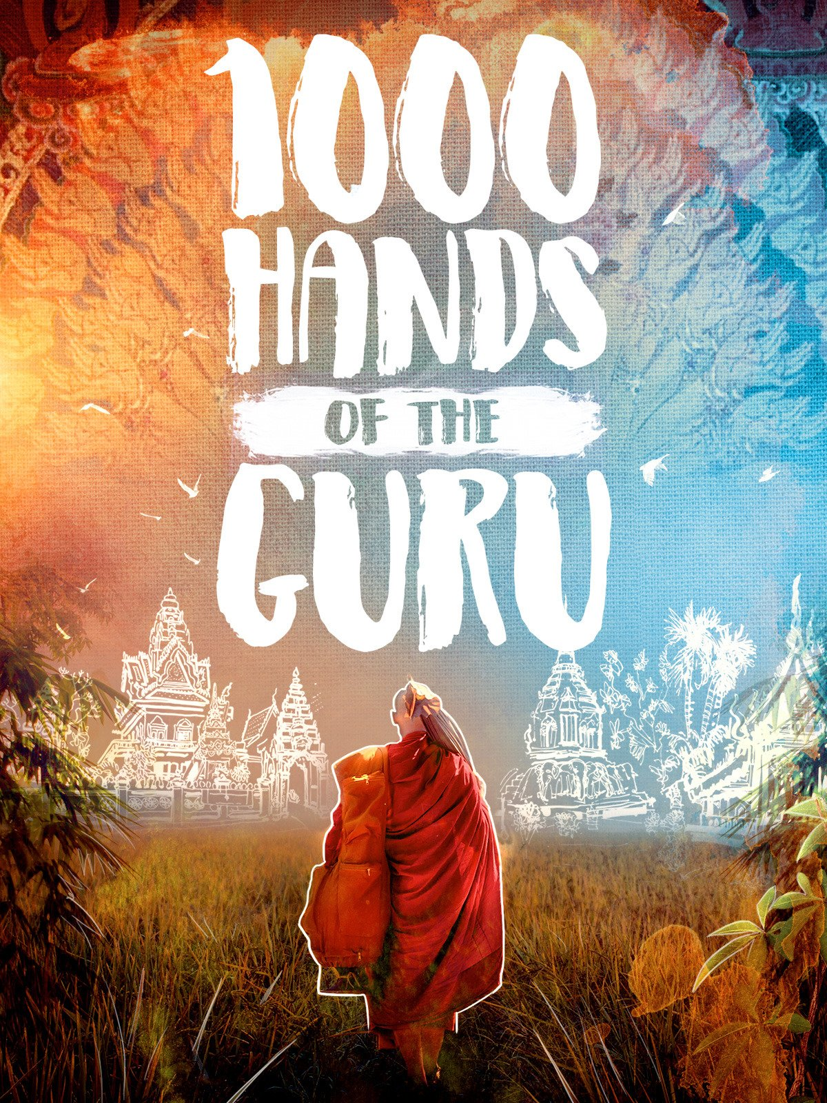1000 Hands of Thr Guru