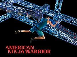 American Ninja Warrior Season 6 [HD]