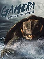 Gamera: Guardian of the Universe (English Subtitled)