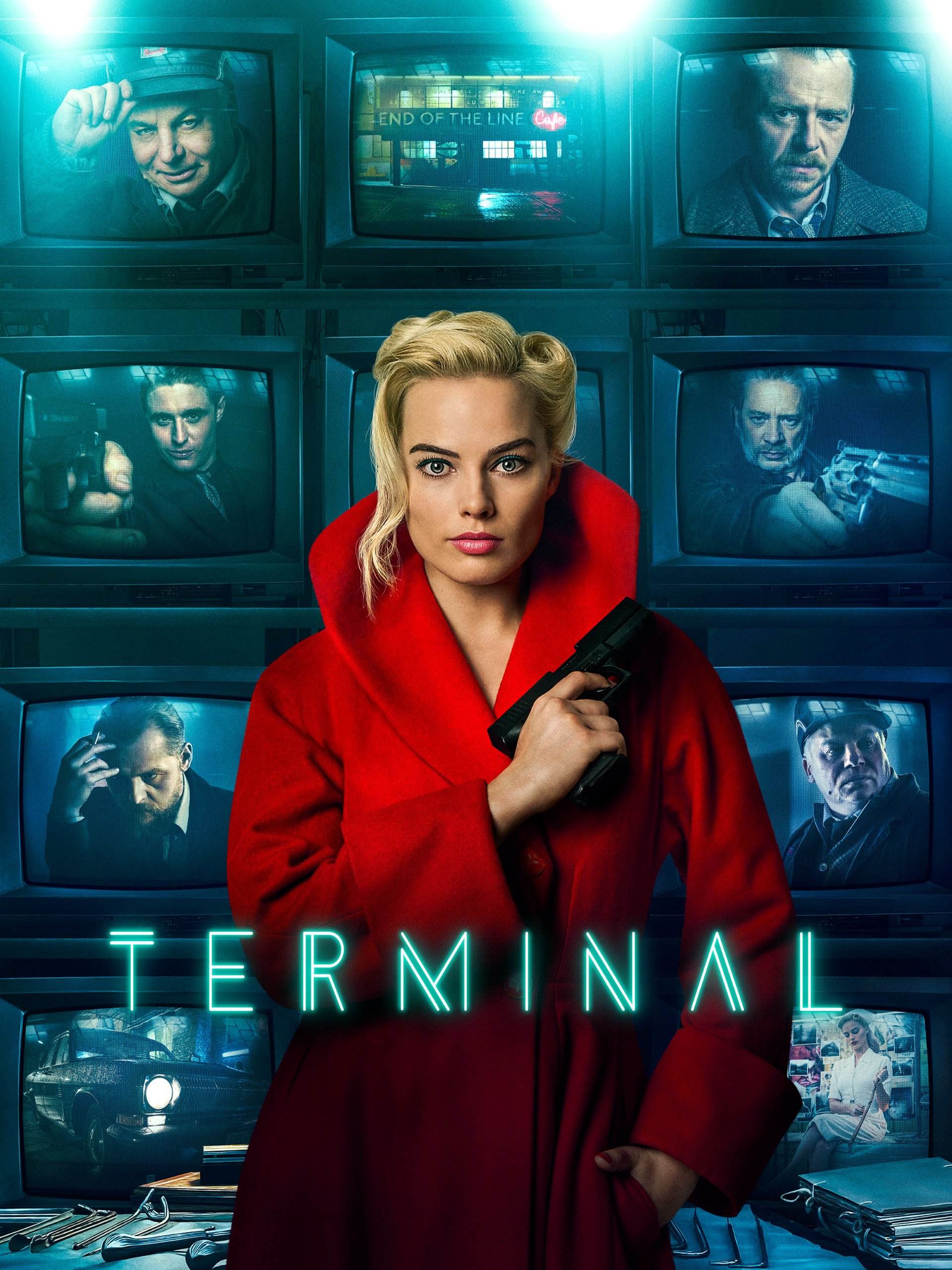 Terminal on Amazon Prime Instant Video UK