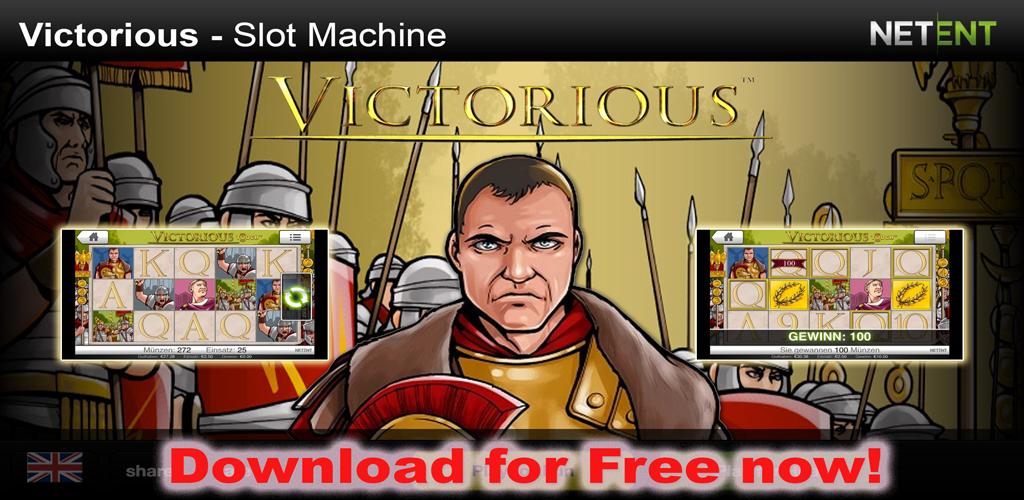 casino online list victorious spiele