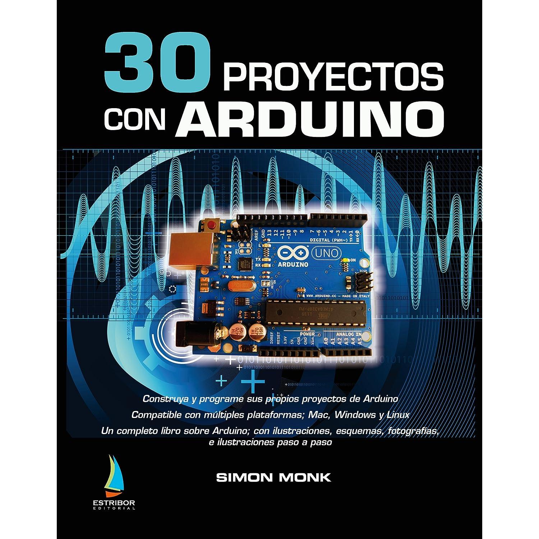Proyectos con arduino libro pdf identi
