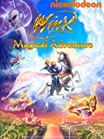 Winx Club: Magical Adventure [HD]