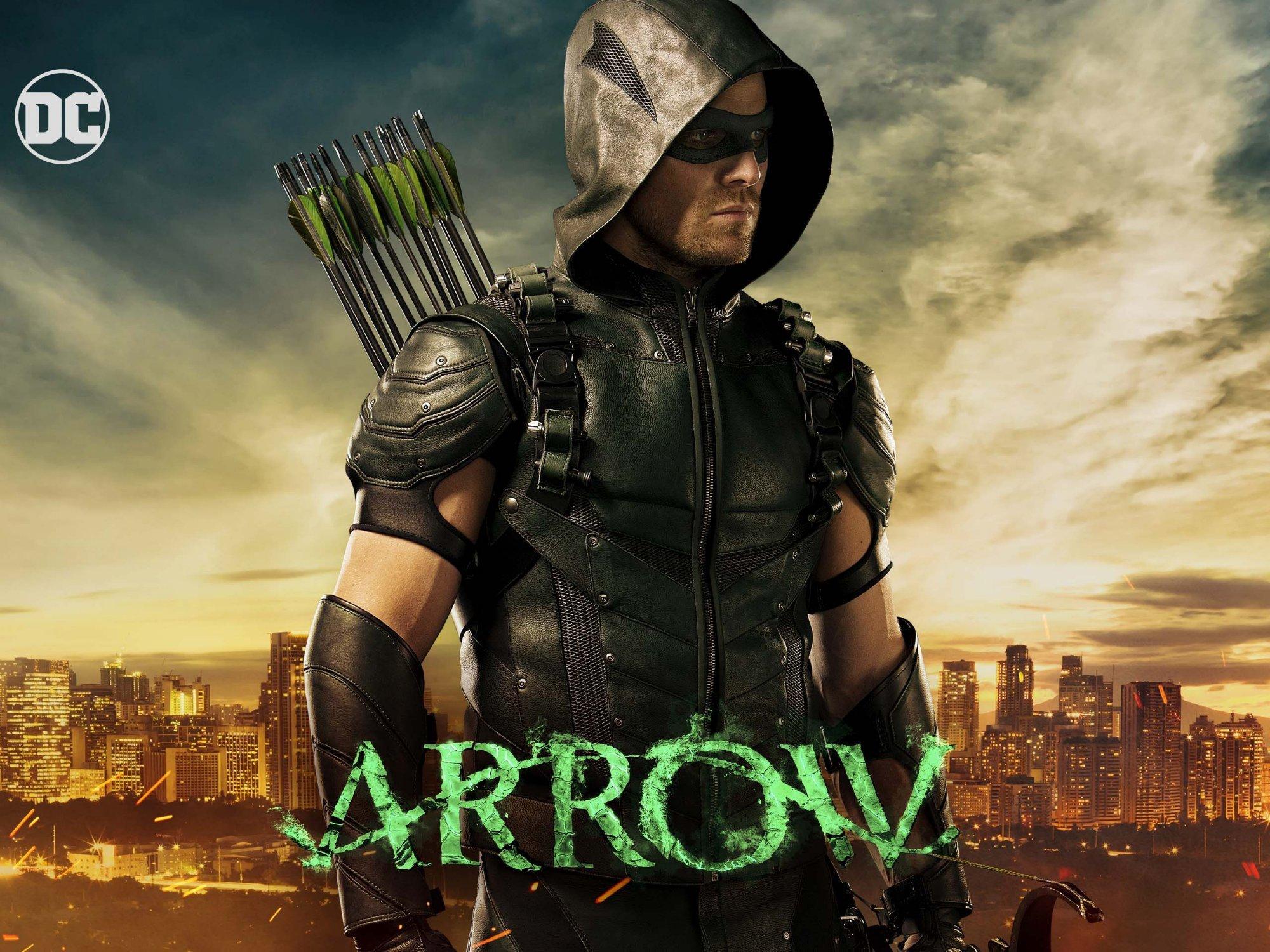 Arrow: Season 4 - Season 4