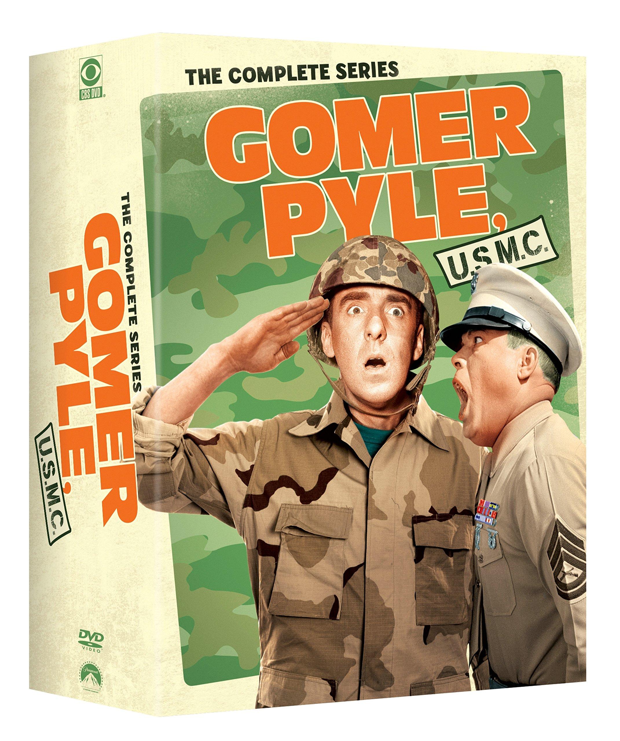 Gomer Pyle