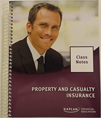 National Property and Casualty Insurance Class Notes