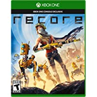 Microsoft ReCore for Xbox One