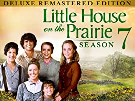 Little House on the Prairie - Season 7