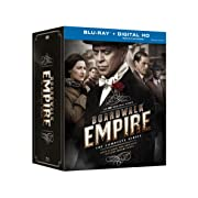 "[Amazon.ca] Today Only: 61% Off ""Boardwalk Empire: The Complete Series $109.99"