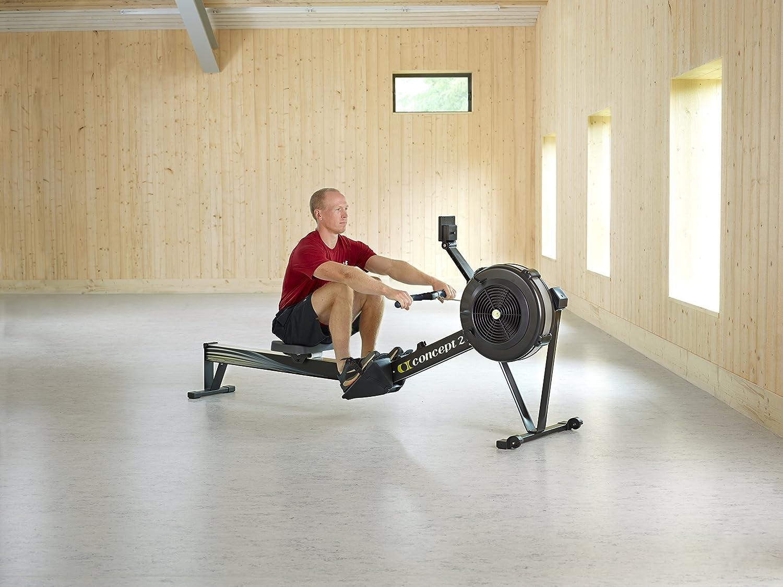 Rudergerät Concept2 Indoor Rower Modell D