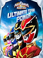 Power Rangers Megaforce: Ultimate Team Power [HD]