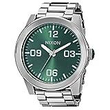 Nixon Men's A3461696 Corporal SS Watch
