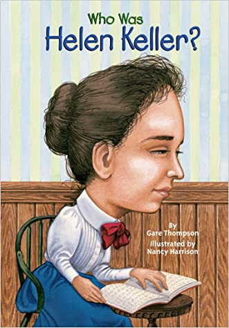 Who Was Helen Keller? (Who Was...?)