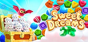 Sweet Dreams - Amazing Match 3 Puzzle by Samfinaco Limited
