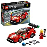 "LEGO Speed Champions Ferrari 488 GT3 ""Scuderia Corsa"" 75886 Building Kit (179 Piece) (Color: Multi)"