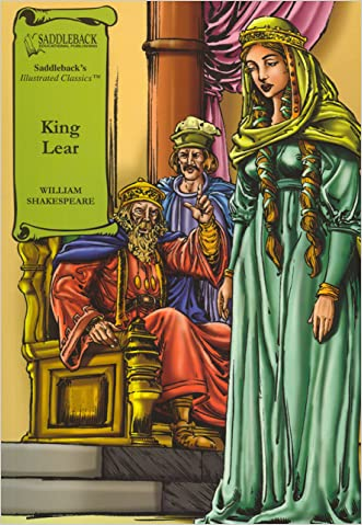 King Lear (Illustrated Classics Shakespeare)