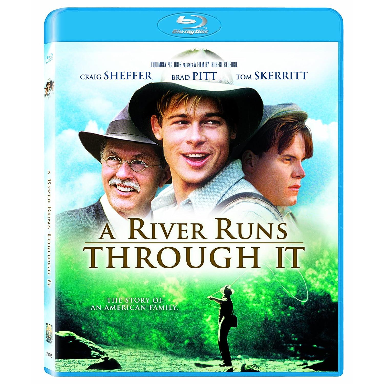 A River Runs Through It Movie Download
