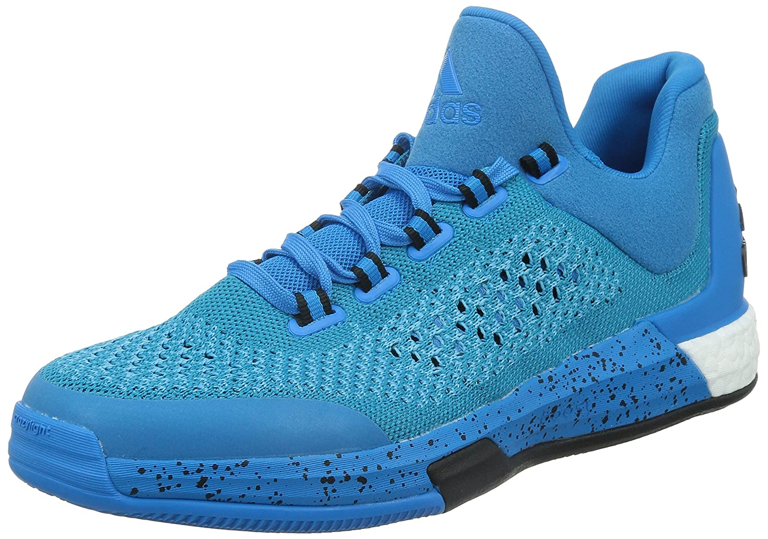 adidas 2015 crazylight boost primeknit basketball shoes ...