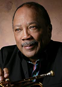 Image of Quincy Jones