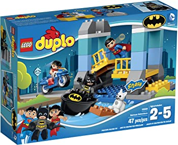 Lego Duplo Super Heroes Building Kit