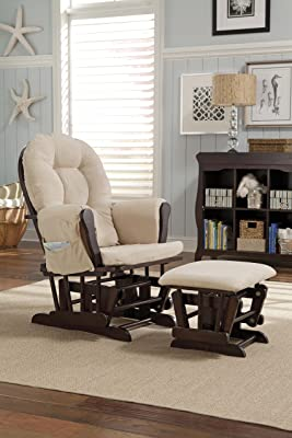 Nursery recliner chairs made my pregnancy become easier