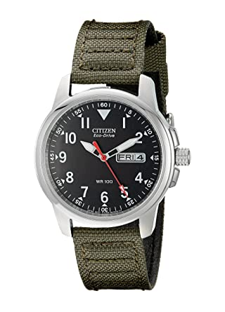 91BXArd7WML._UY445_ 5 Best Military Watches You Can Have in 2017