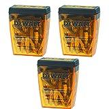 DEWALT DW2002B25#2 Phillips Bit Tip, Sold as 3 Pack, 75 Pieces Total