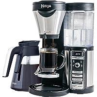 Ninja CF080 Auto-iQ Coffee Bar Brewer with Glass Carafe
