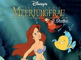 Arielle die Meerjungfrau - Staffel 2