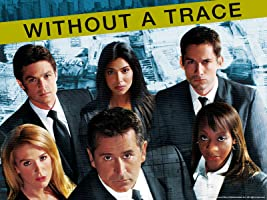Without a Trace Season 5