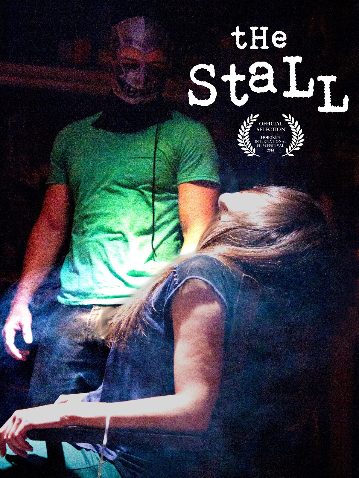 The Stall on Amazon Prime Video UK