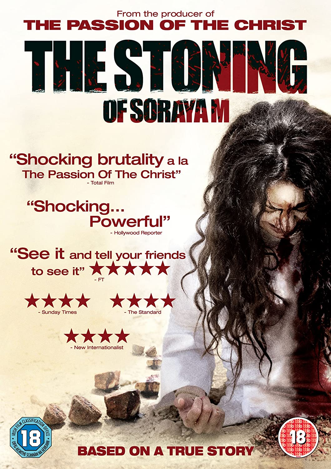 El Secreto De Soraya (The Stoning of Soraya M.)