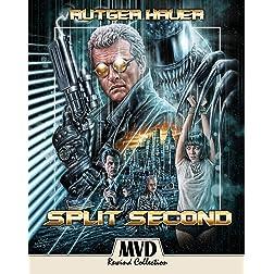 Split Second [Blu-ray]