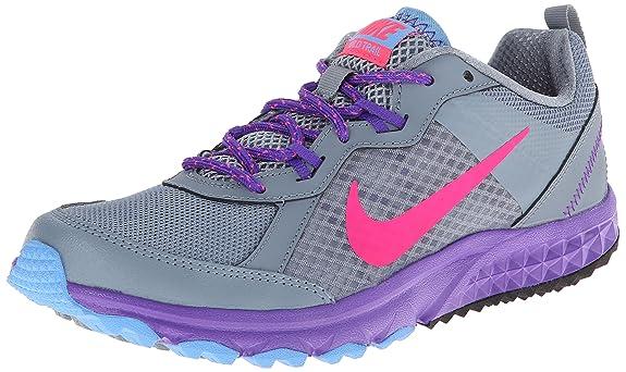Nike Trail Running Shoes Women Nike Women 39 s Wild Trail Mgnt