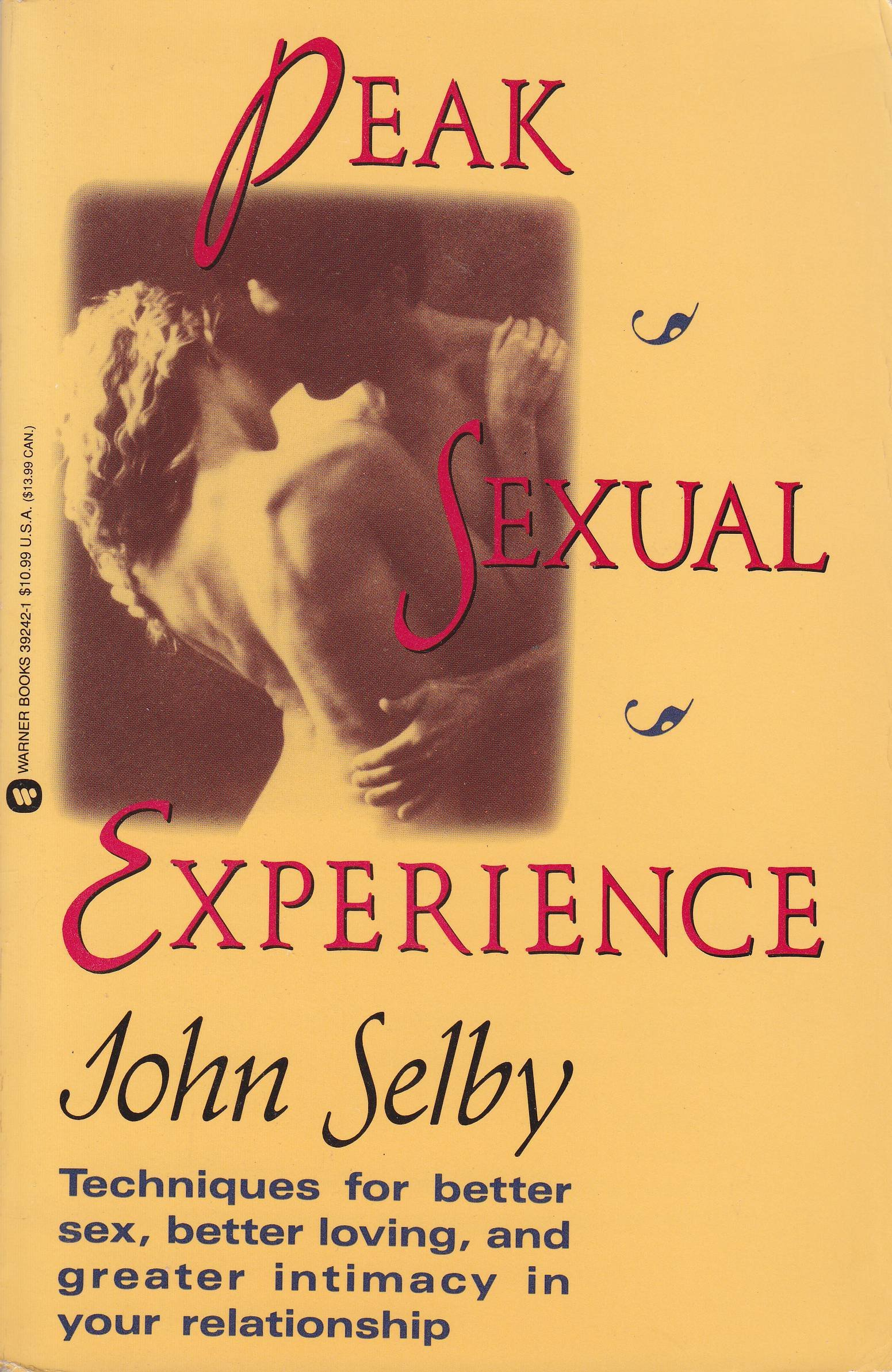 Peak Sexual Experience, Selby, John