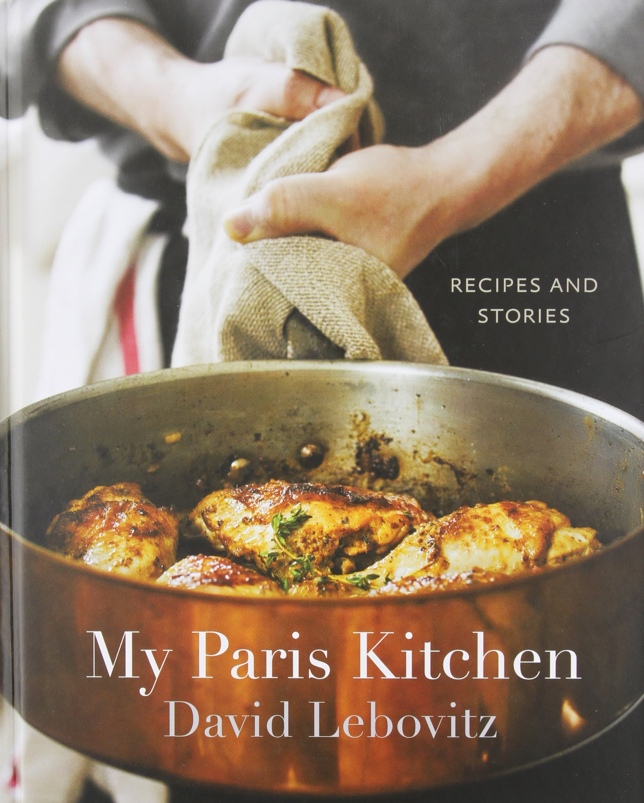 My Paris Kitchen cookbook - Valentine's Day Gift Guide for the Cook www.pinchofnutmeg.com