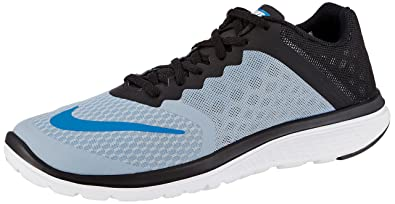 Nike FS Lite Run 2 Women's Running Shoes Light Magnet Grey