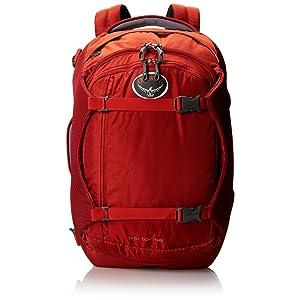 Osprey backpack width=
