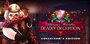 Danse Macabre: Deadly Deception Collector's Edition by Big Fish Games