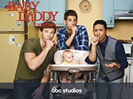 Baby Daddy Staffel 3