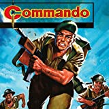 img - for Commando (Issues) (48 Book Series) book / textbook / text book
