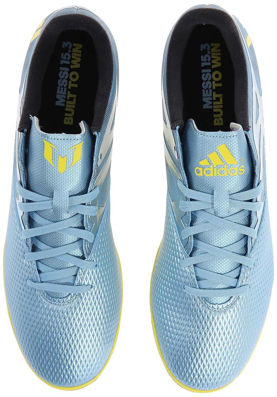 f5707d3d6 Bingua.com - adidas Performance Men s Messi 15.3 Soccer Shoe