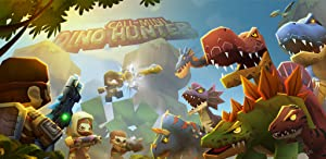 Call of MiniTM Dino Hunter by Triniti Interactive Studios Limited