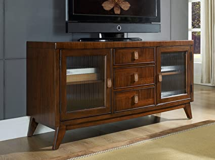 Somerton Dwelling Perspective 58'' TV Stand