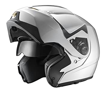 GLX Modular Helmet with Sun Shield