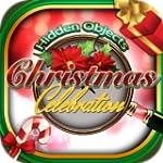 Hidden Objects - Christmas Celebratio...